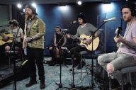Watch Asking Alexandria Perform A Beautiful Cover Of Ed Sheeran's 'Perfect'