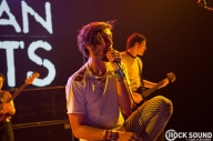 Live And Loud: All American Rejects