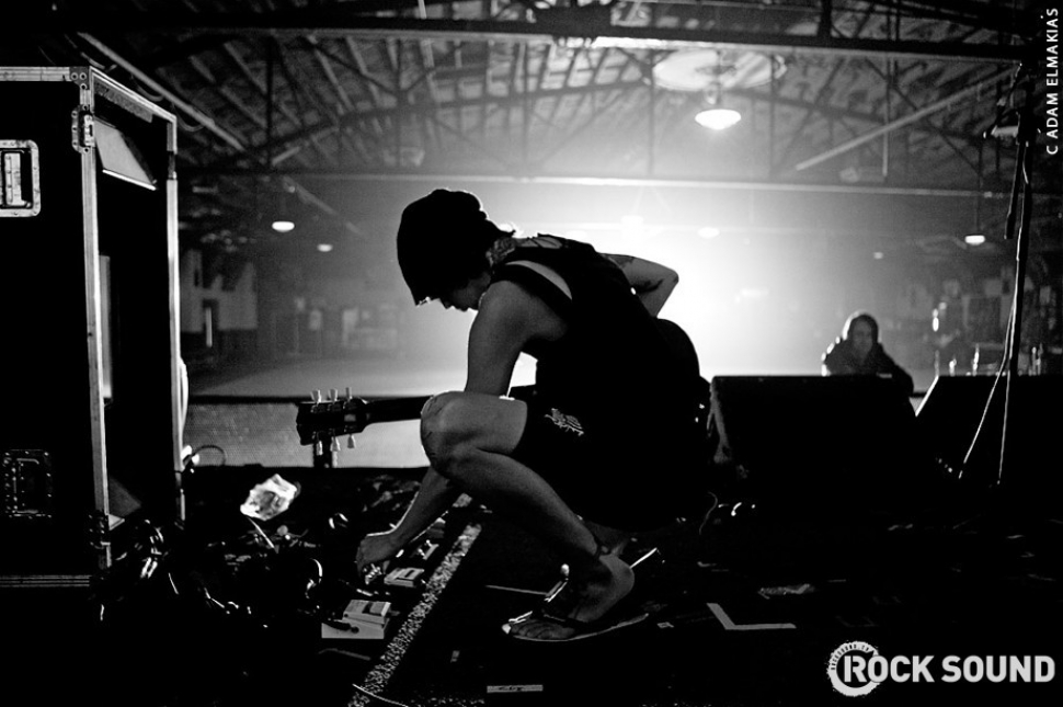 On The Road: Asking Alexandria Part Two