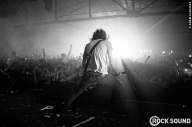 On The Road: Asking Alexandria Part One