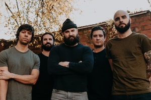 August Burns Red's JB Brubaker & Dustin Davidson Reflect On A Year Of 'Guardians'