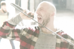 Watch August Burns Red Face The Cold In Their New Video