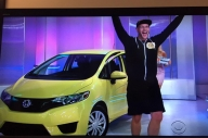 Adam D From Killswitch Engage Just Won The Price Is Right. Sure.