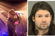 Taking Back Sunday's Adam Lazzara Allegedly Arrested For 'Driving While Impaired'