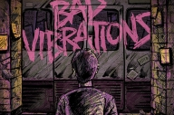 A Day To Remember - 'Bad Vibrations'