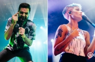 Listen To A Halsey x A Day To Remember Mash-Up