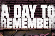 A Day To Remember Have Announced Tour Supports, And They're AWESOME