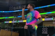 Watch A Day To Remember Play At The X Games