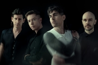 LISTEN: TWO Brand New Songs From AFI