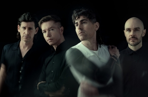 This Is Everything You Need To Know About AFI's New Album 'Bodies'