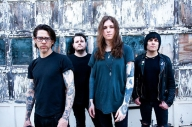 "Against Me!'s Laura Jane Grace Calls Out Topshop For Using Band Name With ""No Permission"""