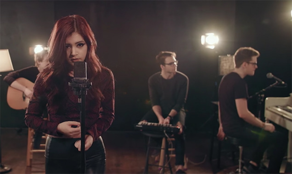 Watch Against The Current Cover Justin Bieber - News - Rock Sound Magazine