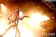 Live And Loud: Airbourne