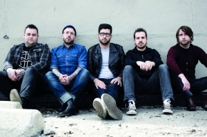 Alexisonfire Just Announced A New UK Headline Show