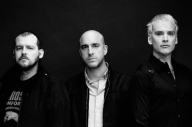 Check Out A Brand New Alkaline Trio Track