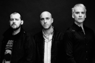 Alkaline Trio Have Released A New Three Song EP
