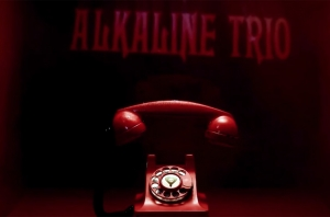 Here's Everything You Need To Know About Alkaline Trio's New Album