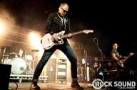 Reading / Leeds Festival 2013 Photos: Alkaline Trio