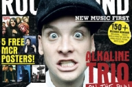 Rock Sound Classic Features: Alkaline Trio