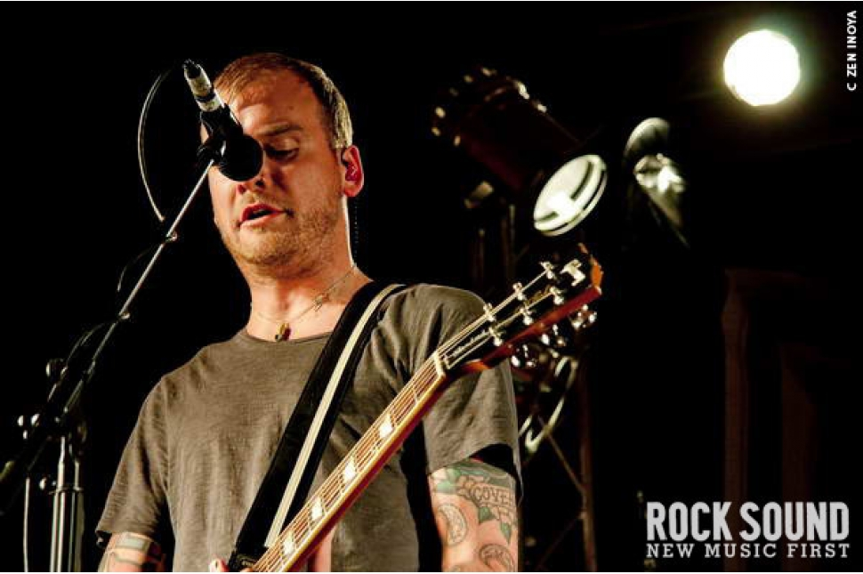 Slam Dunk 2010 Lookback: Alkaline Trio - Photos - Rock Sound