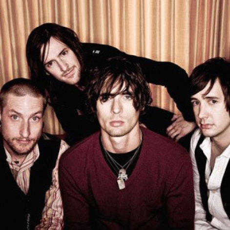 watch the all american rejects perform sweat live on tv news