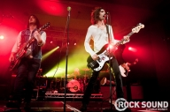 The All-American Rejects Are In The Studio