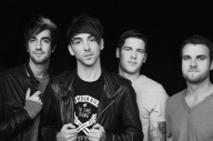 All Time Low, Neck Deep, Enter Shikari + More Nominated For AIM Awards