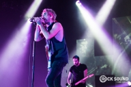 "All Time Low Have Announced A Massive Tour ""This Could Be The End Of An Era"""