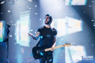All Time Low Will Be Back Next Year, And Jack Barakat Is Working On A Side Project In The Mean Time
