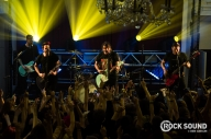 This Is What A Secret All Time Low Show Looks Like