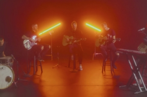 All Time Low Have Released A Stirring Acoustic Version Of 'Monsters'