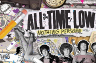 All Time Low Are Streaming Their Documentary On The Re-Recording Of 'Nothing Personal' Tomorrow