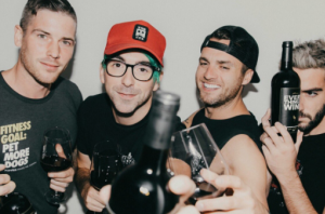 All Time Low Are Teasing Something, And Have Launched A Hotline