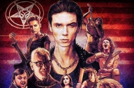 Filming For The American Satan Spinoff TV Series Starts Today