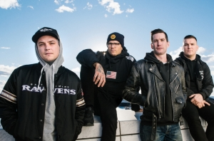 LISTEN: Two Previously Unreleased B-Sides From The Amity Affliction