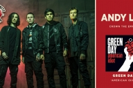My Favourite Record: Crown The Empire's Andy Leo