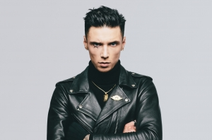 "Andy Black On 'The Ghost Of Ohio': ""I Became Obsessed With The Idea That There Is No Real Revenge"""