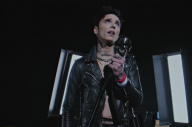Andy Black Has Released The Video For 'My Way'