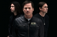 LISTEN: A Snippet Of New Angels & Airwaves Music, Courtesy Of Tom DeLonge