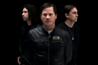Upcoming Angels & Airwaves Shows Will Incorporate Aspects Of Tom DeLonge's Space + Science Work