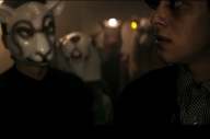 This New Angels & Airwaves Video Is Moderately Terrifying