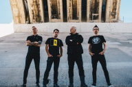 Listen To An Infectious New Song By Anti-Flag
