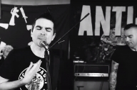 Watch Anti-Flag's Raw New Video