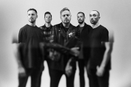 Architects Have Released A Beautifully Vicious New Song