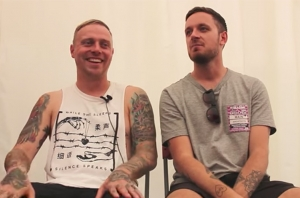 What's The New Architects Album Going To Be About?