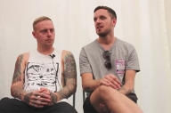 "Architects On New Music: ""We Want To Keep Getting Better"""
