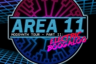 Area 11 Have Announced Their Biggest Ever Tour