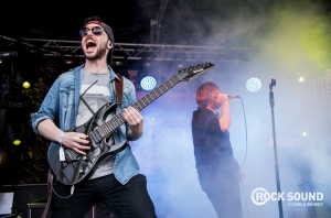 Area 11 At Slam Dunk Festival Was Awesome. Here's What It Looked Like