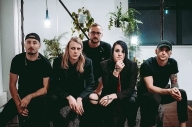 As It Is Have Announced The Departure Of Guitarist Ben Langford-Biss