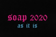 As It Is Have Released A '2020' Version Of Their Track 'Soap'